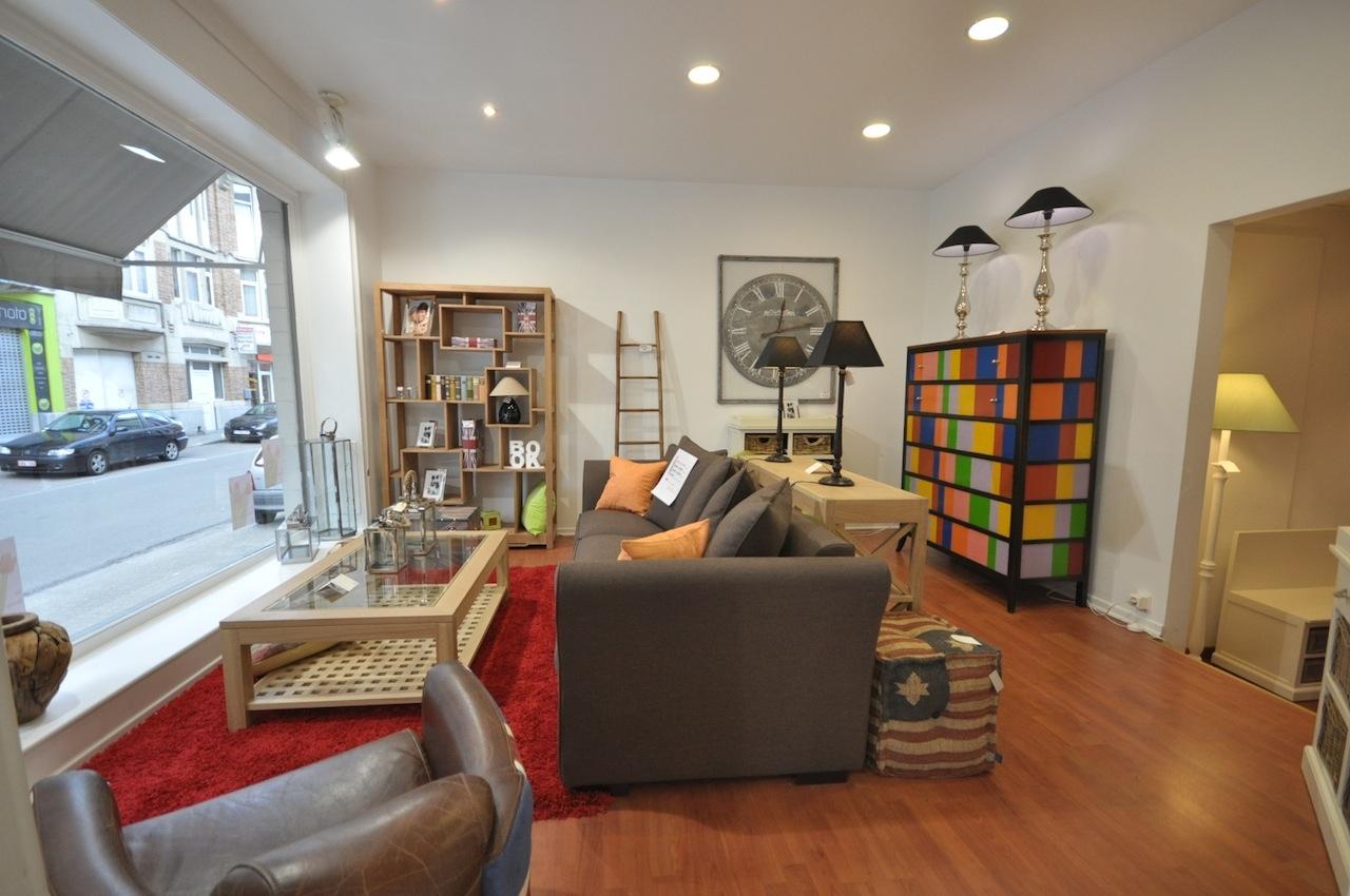 Le comptoir du meuble storanza for Comptoir du meuble delson
